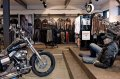 Harley-Davidson Graubünden - Bike factory Graubünden AG