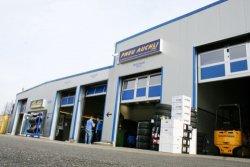 Pneu Auchli Profi-Center GmbH, Oftringen
