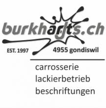 Carrosserie / Lackierbetrieb Burkhardt, Gondiswil