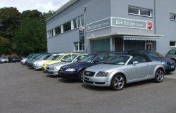 Boli Garage GmbH, Ellion a. d. Thur