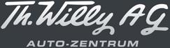 Th. Willy AG Auto-Zentrum, Luzern-Kriens