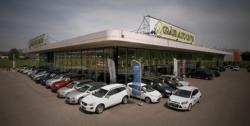Gräub Autocenter AG, Oberentfelden