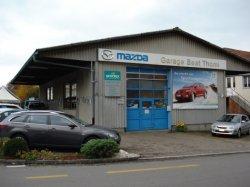 Garage Thomi AG, Grenchen