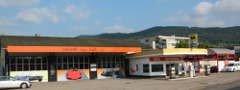 Carrosserie Remo Schmid AG, Breitenbach
