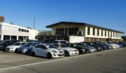H.M.R Automobile GmbH, Studen