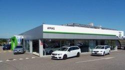 AMAG Retail, Dulliken