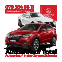 Autoankauf Total