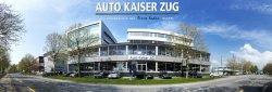 Auto Kaiser AG, Cham