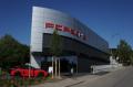 AMAG First AG Porsche Zentrum Winterthur
