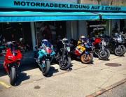 Racepoint-RSP   Motorradbekleidung & mehr, Mellingen