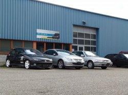 Autohandel Schuler GmbH