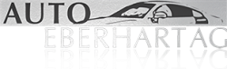 Auto Eberhart AG, Aadorf
