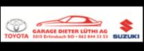 Garage Lüthi Dieter AG, Erlinsbach