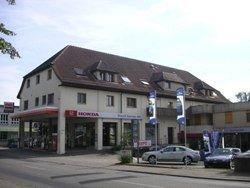 Autoservice Waltisberg GmbH, Bremgarten
