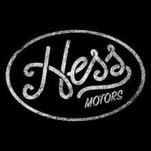 Hess Motorrad AG, Ostermundigen