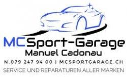 MC Sport-Garage, Amriswil