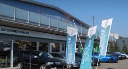 Autocenter Senn AG, Bremgarten