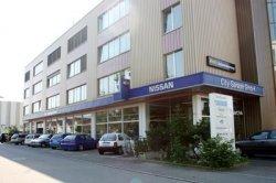 City Garage GmbH, Aarau