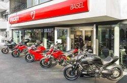 Ducati Basel AG, Basel