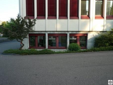 Car Make Up GmbH, Volketswil
